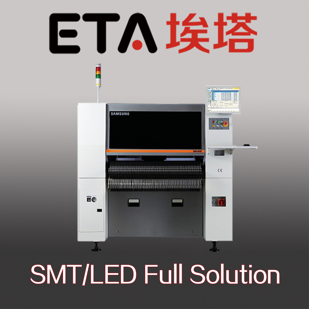 SMT Reflow Oven LED Bulb Manufacturing Machine for PCB board 3