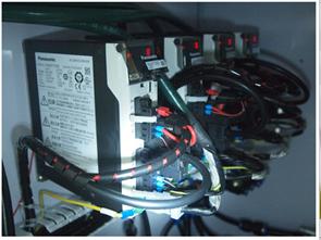 High Cost-effective LED Lens Chip mounter ETA M3 SMT Pick Place Machine 7