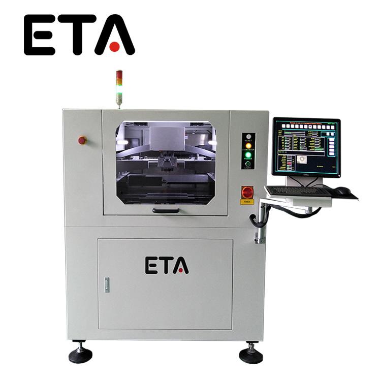 ETA PCB Board Coating Machine for SMT Production Line