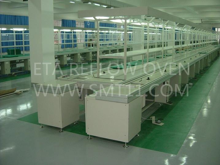 Shenzhen ETA Electronic Equipment Co. 5