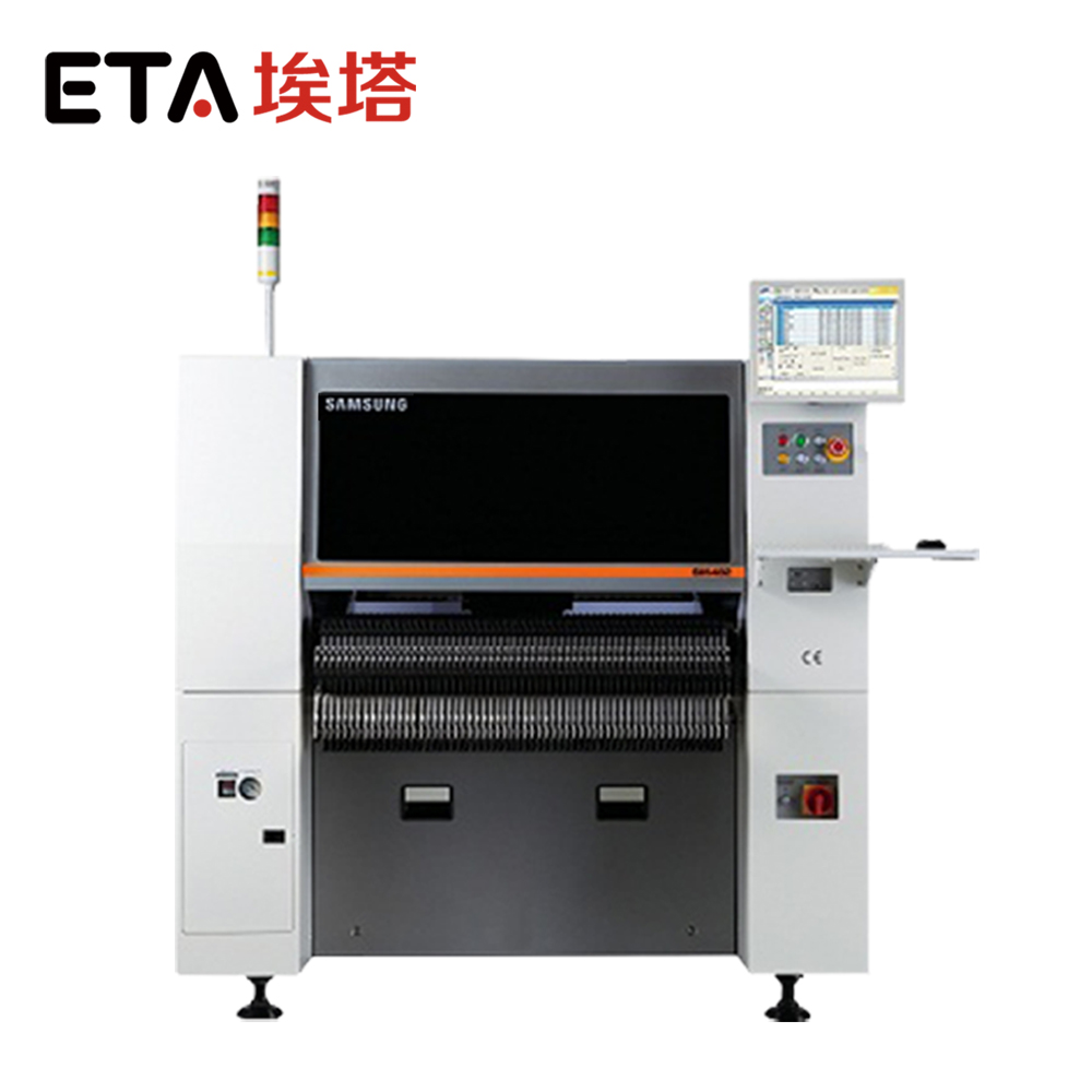High Precision Automatic Solder Paste Stencil PCB Printer 9