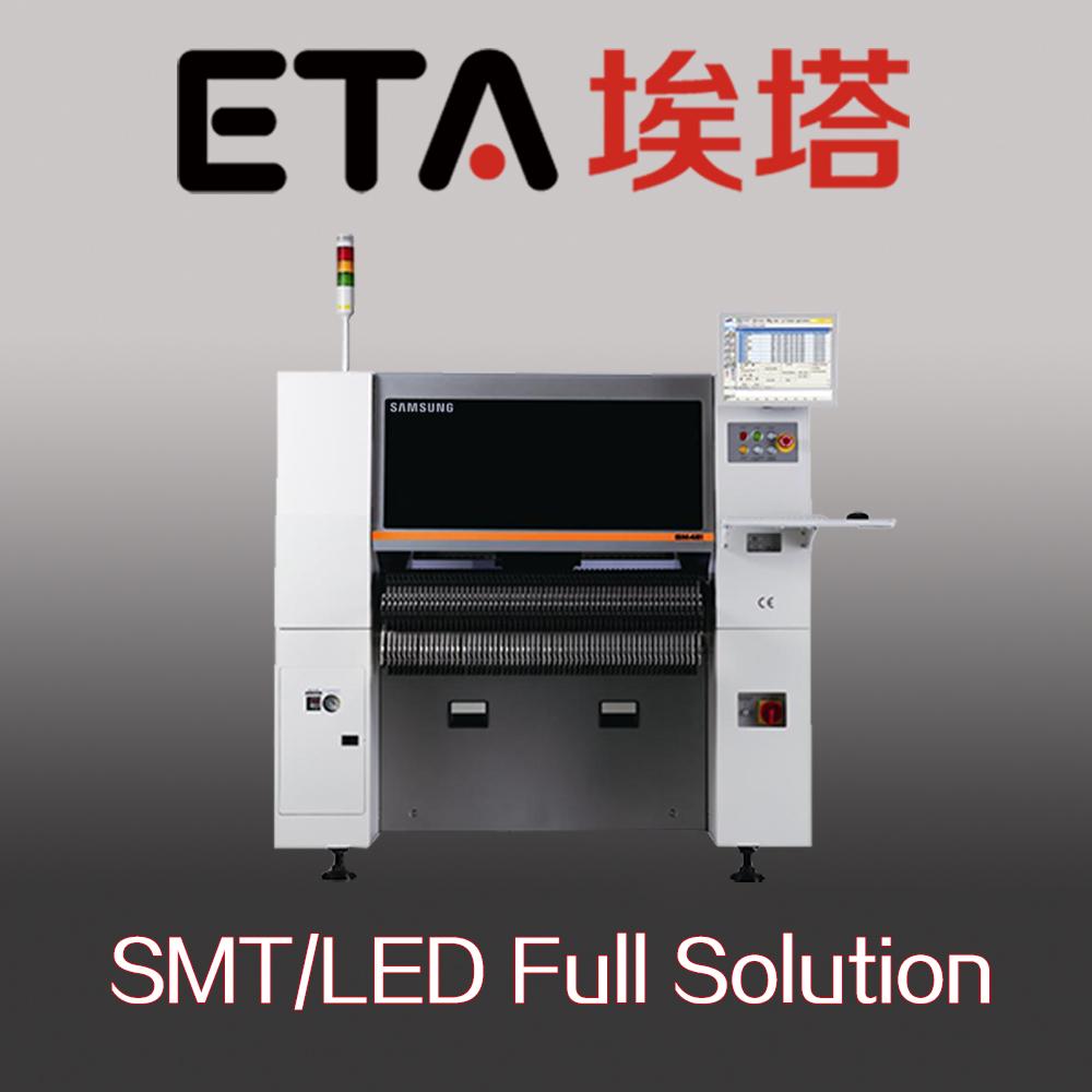 Shenzhen ETA Electronic Equipment Co. 7