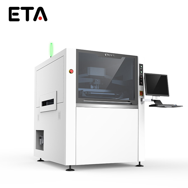 ETA Hot Air SMD Reflow Oven A600 15