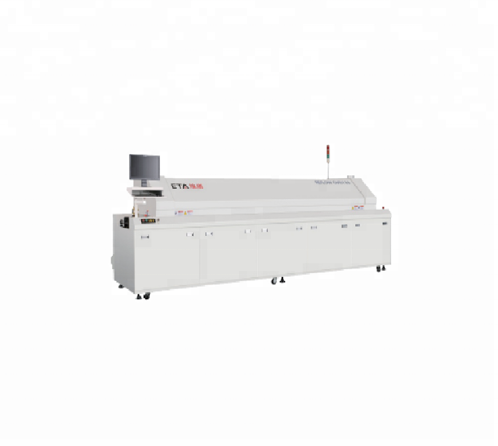 Professional LED Reflow Oven PCB Soldering Reflow Machine