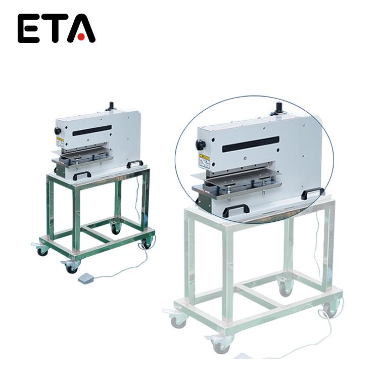Factory Supply SMT Cutting Machine