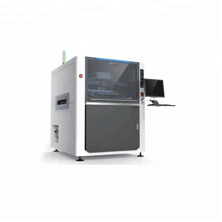 High-Precision-SMT-Stencil-Screen-Printer-PCB