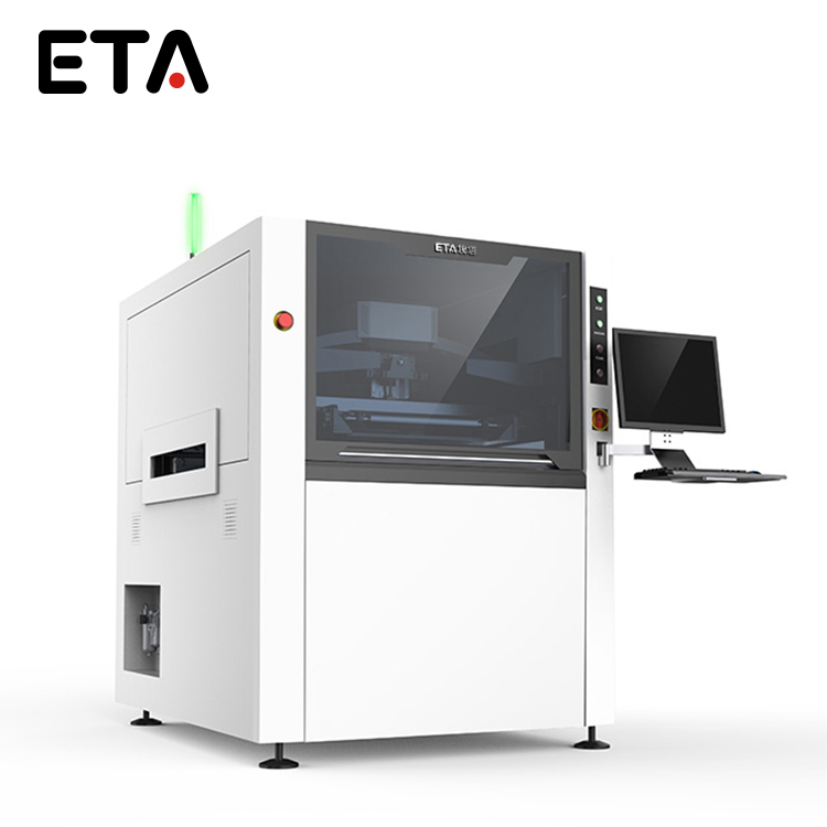 High Quality SMT LED Reflow Oven Machine ETA-A600 3
