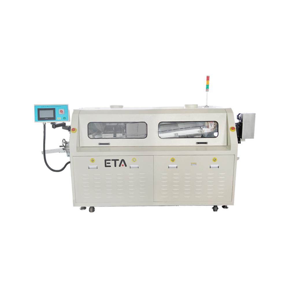 DIP Insertion Line Mini Wave Soldering Machine