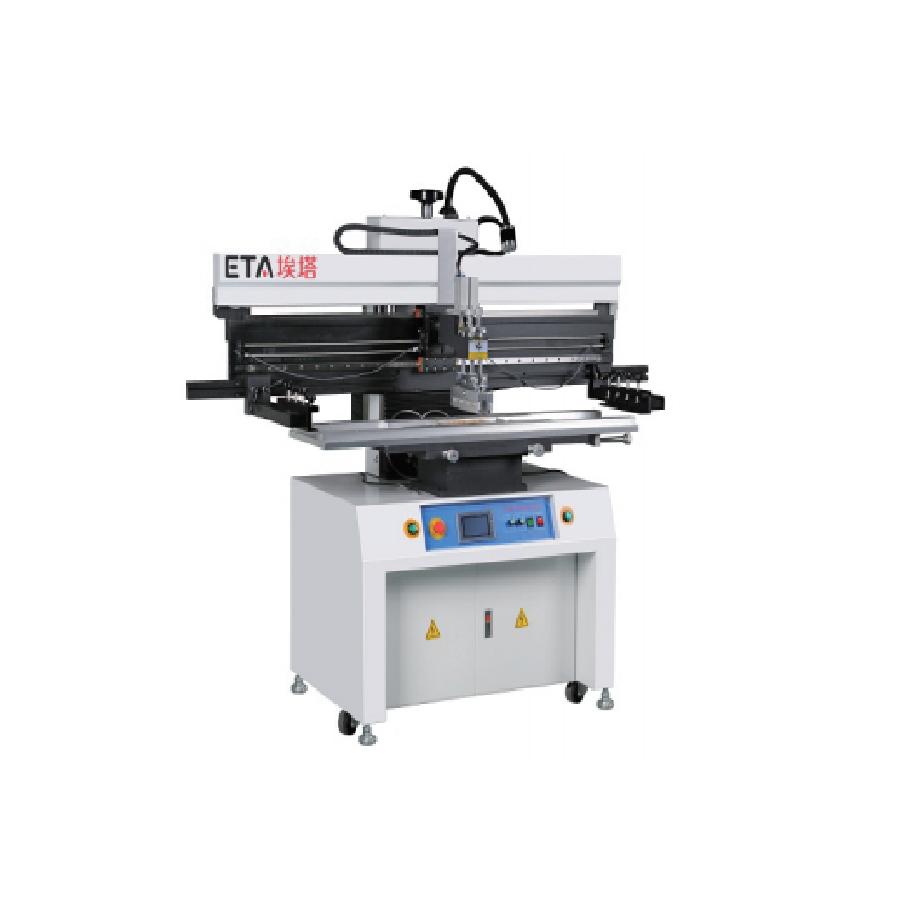 High-Precise-Semi-automatical-PCB-Solder-Stencil