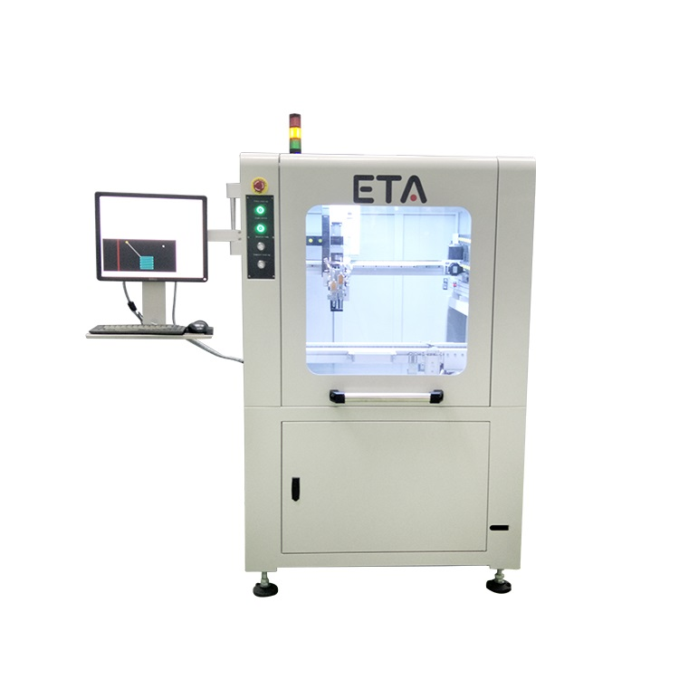 High Performance PCBA Selective Conformal Coating Machine with Good Price