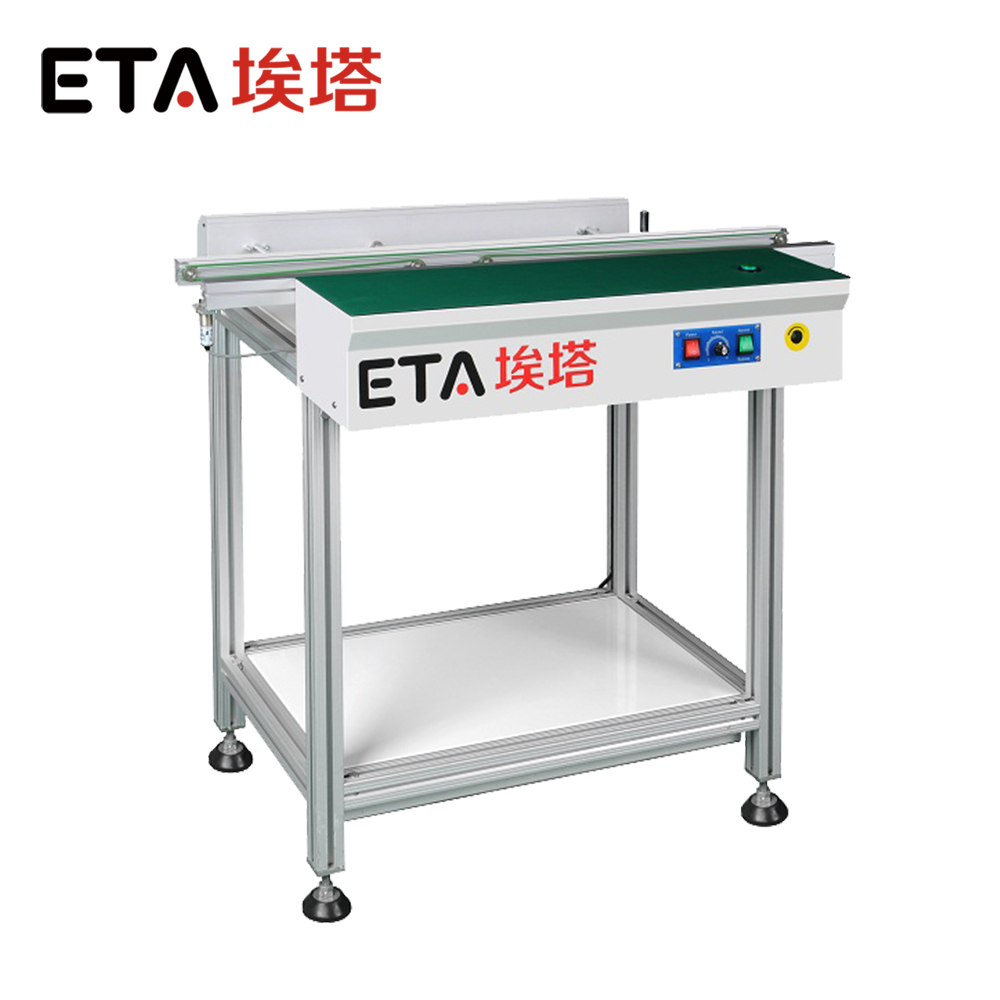 Hot Air Lead Free LED Reflow Oven PCB Reflow Soldering Machine 22