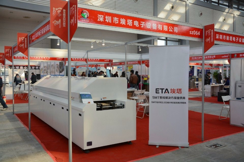 SMT PCB Semi-auto Solder Paste Printer SMT PCB Printing Machine PCB Solder Paste 42