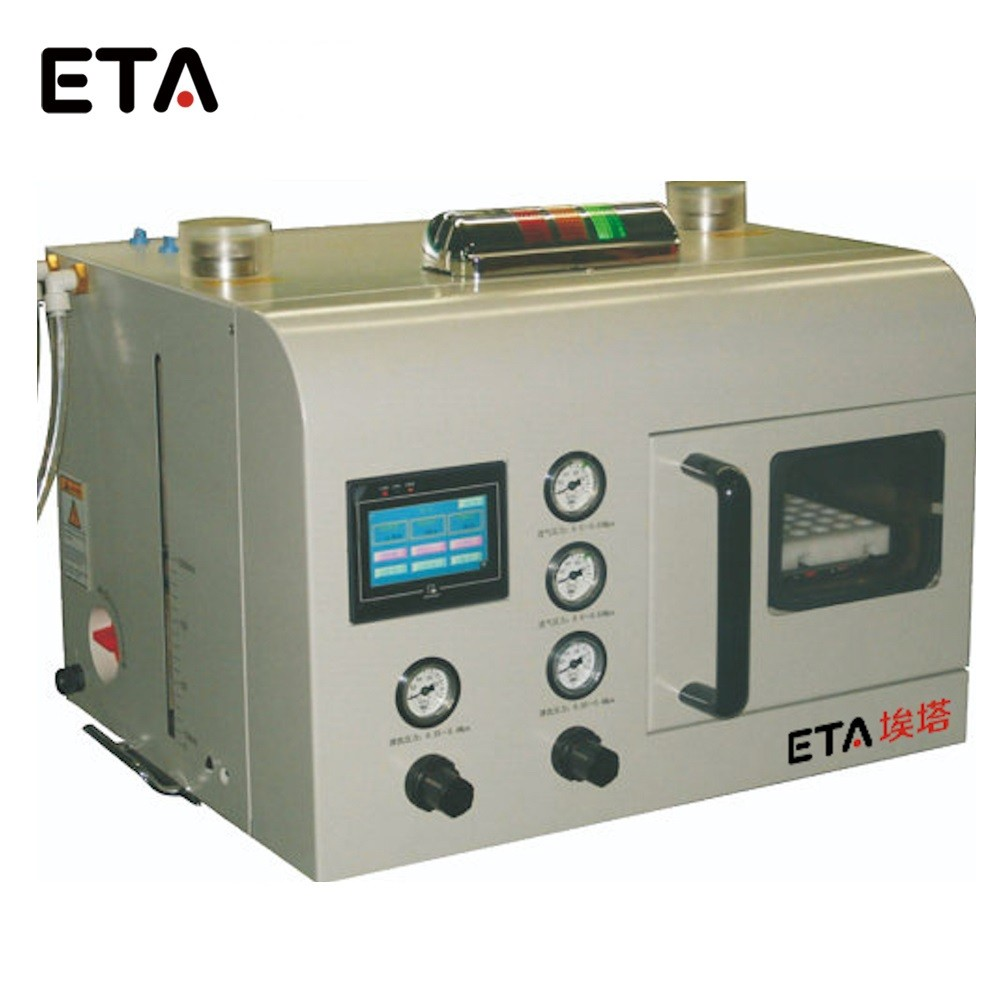 Factory Supply SMT Machine LED Reflow Oven ETA-E8 8