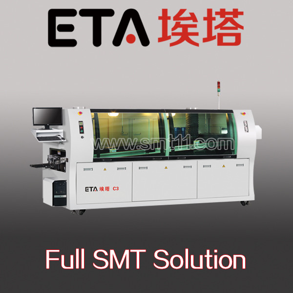 pcb making machine automatic smt led strip lights making machine,reflow oven A600 11