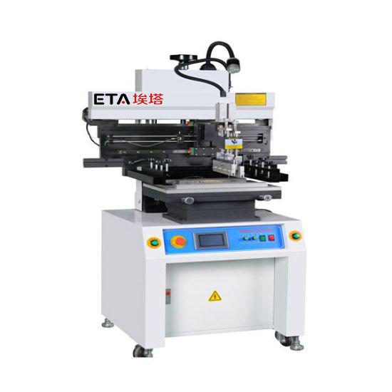 ETA-Semi-auto-PCB-Stencil-Screen-Printing