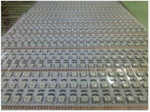 High Cost-effective LED Lens Chip mounter ETA M3 SMT Pick Place Machine 17