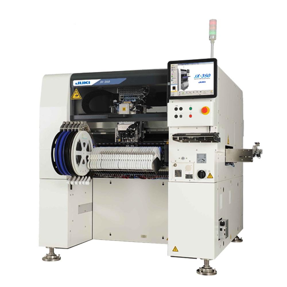 JUKI Pick and Place Machine JX-350 Japan brand juki KE3010 pick and place machine led chip mounter price