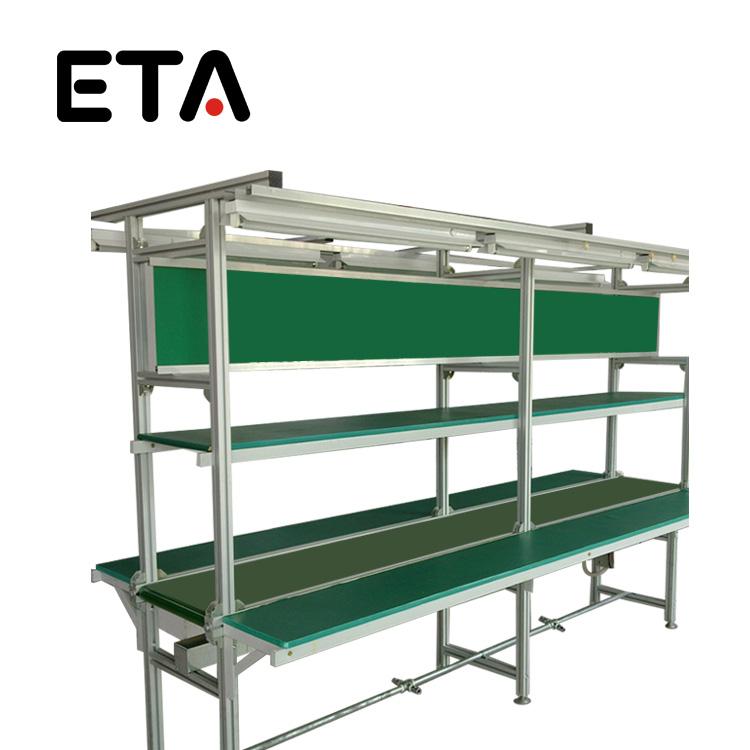 PCBA electronics pcb assembly line