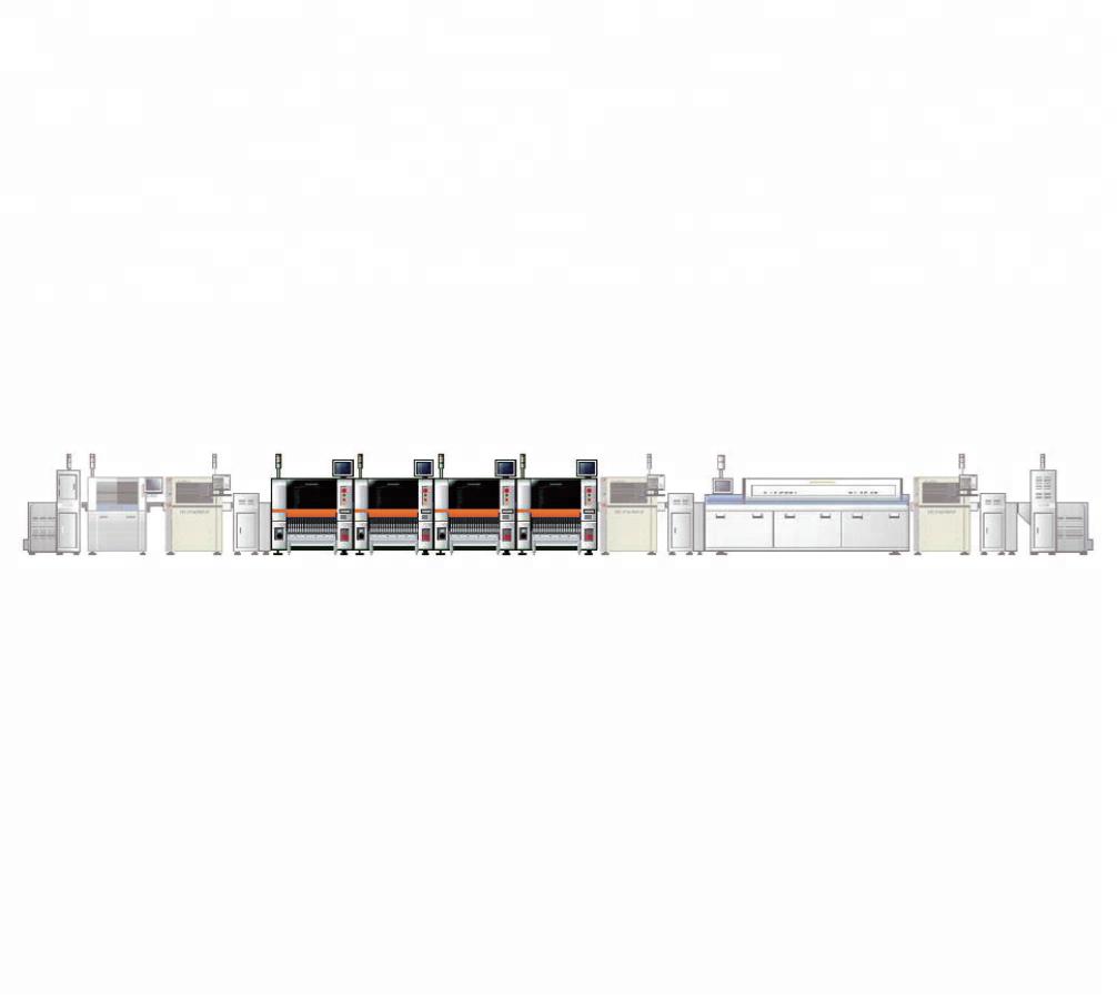 Solar-Panel-Setup-Tube-Led-Smt-Production