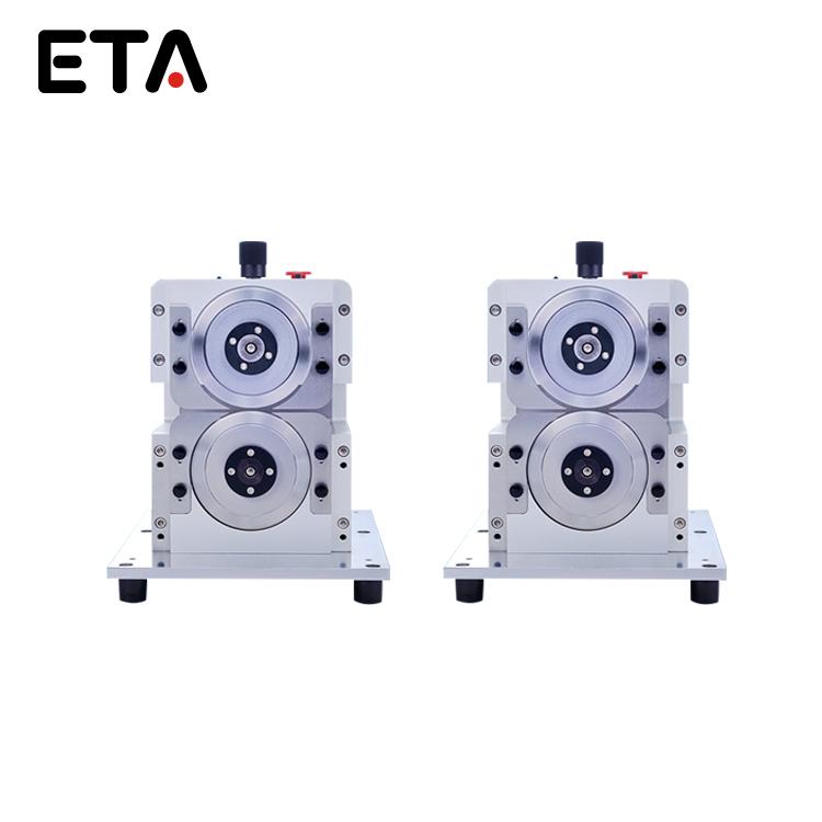 LED Light Bar Separator LED Strip Depanelizer PCB Separator Machine 6
