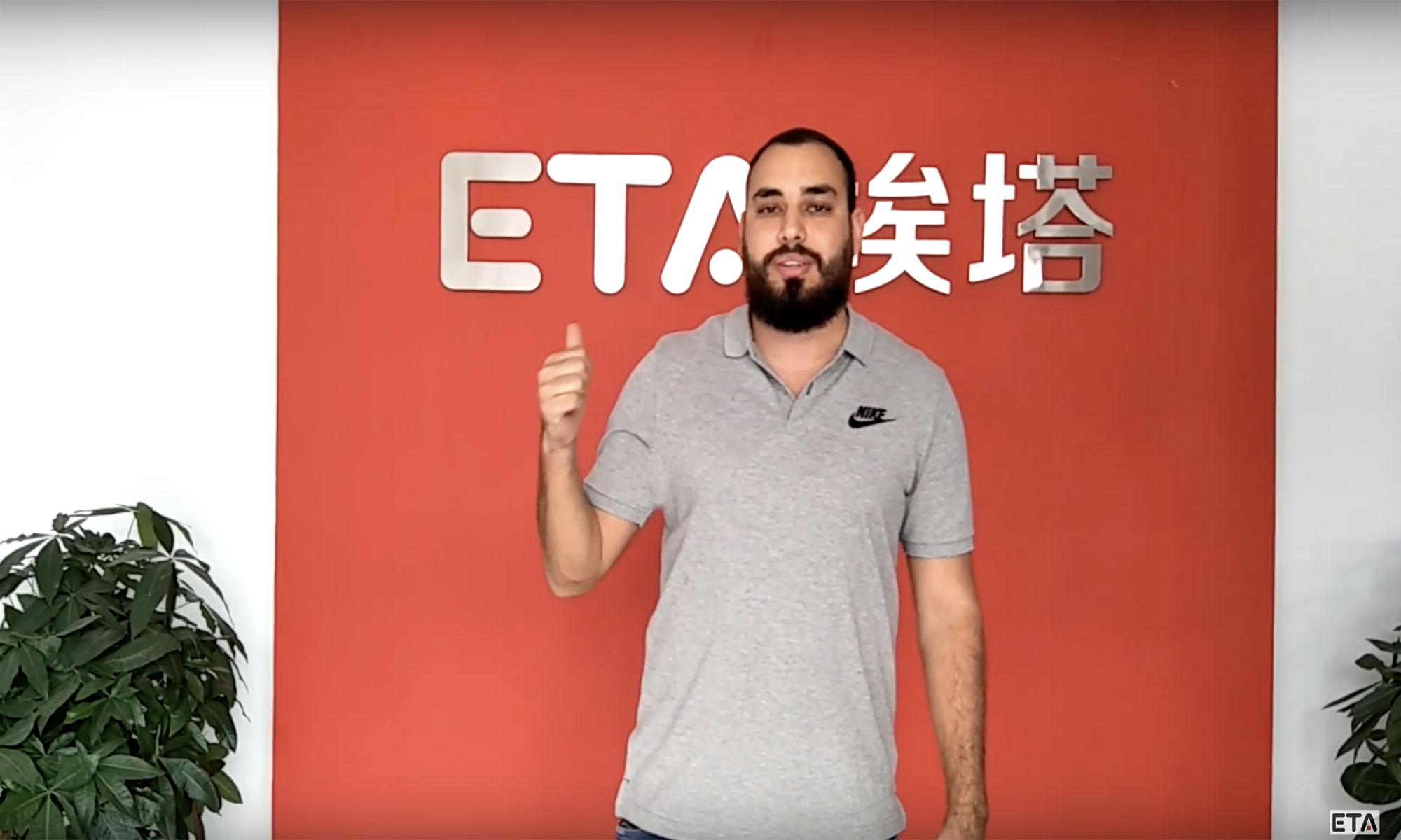 Brazilian Customer Feedback on ETA SMT Line and DIP Line