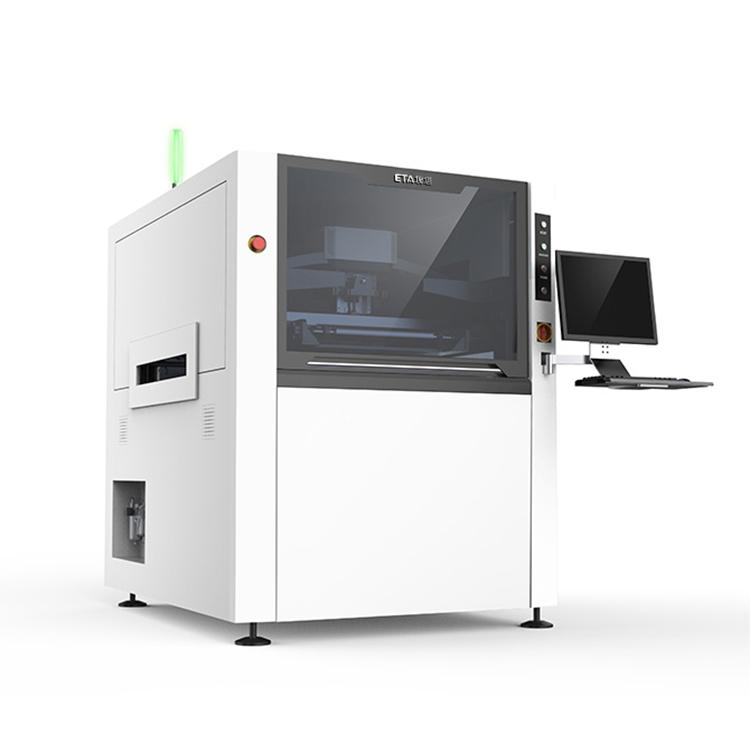Full-auto-smt-printer