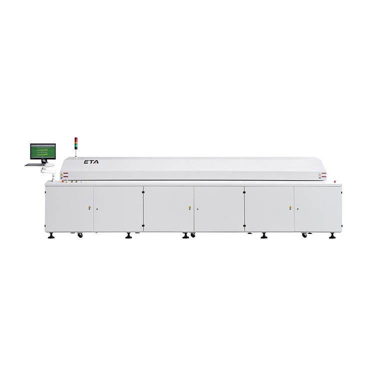 Lead Free Reflow Soldering Machine