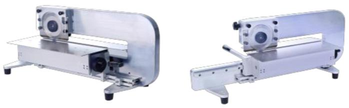 ETA Manual PCB V-cut Machine