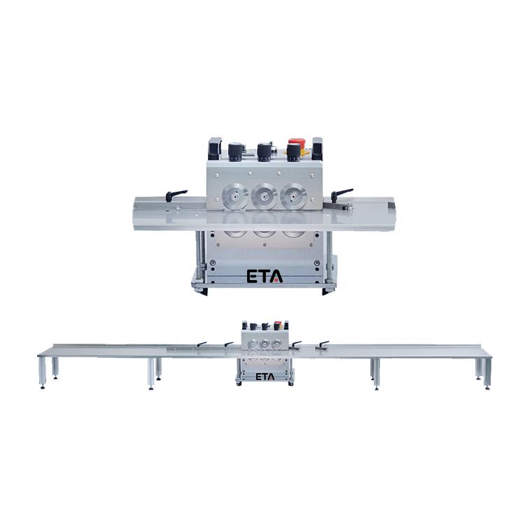 ETA Multi Blades LED Separator