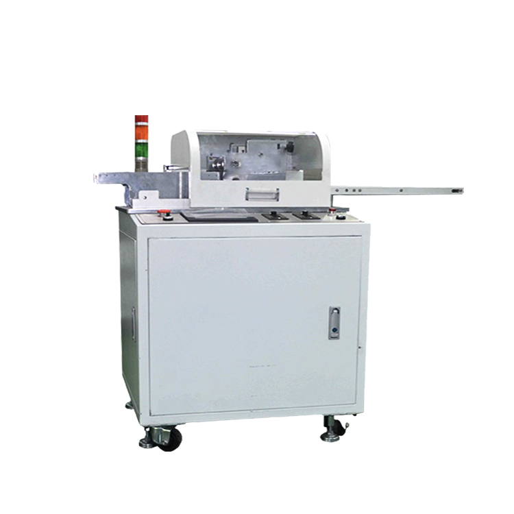 ETA Multi Group Blades PCB V-cut Machine