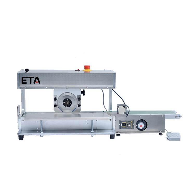 PCB-Depaneling-Machine