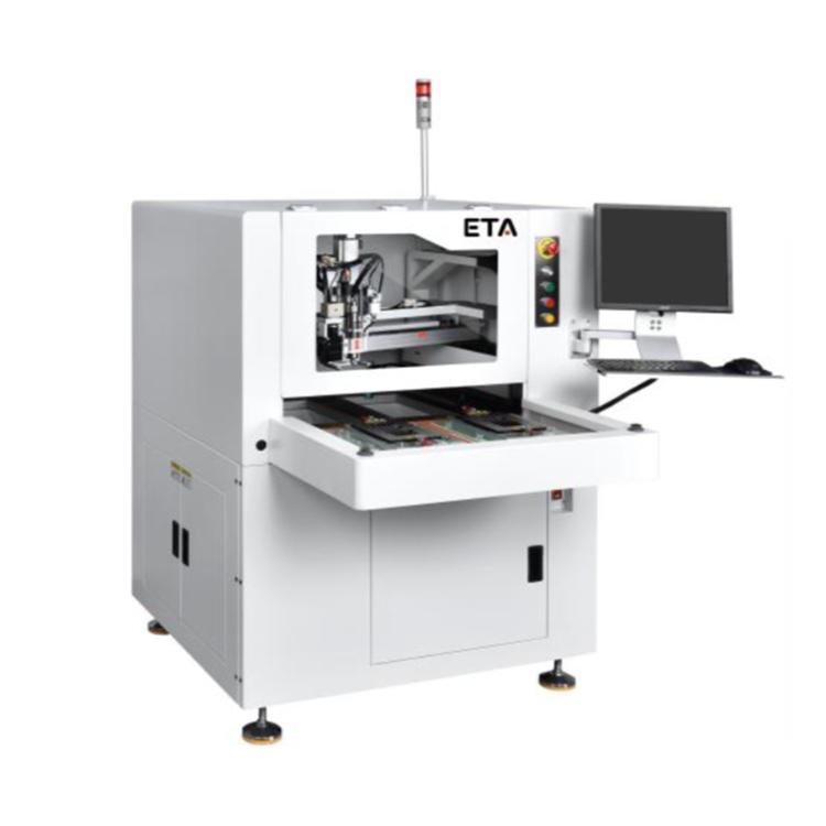 ETA SMT PCBA Router Machine ETA-5700