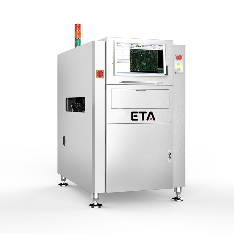 SMT Automatic Optical Inspection ETA-V5000H