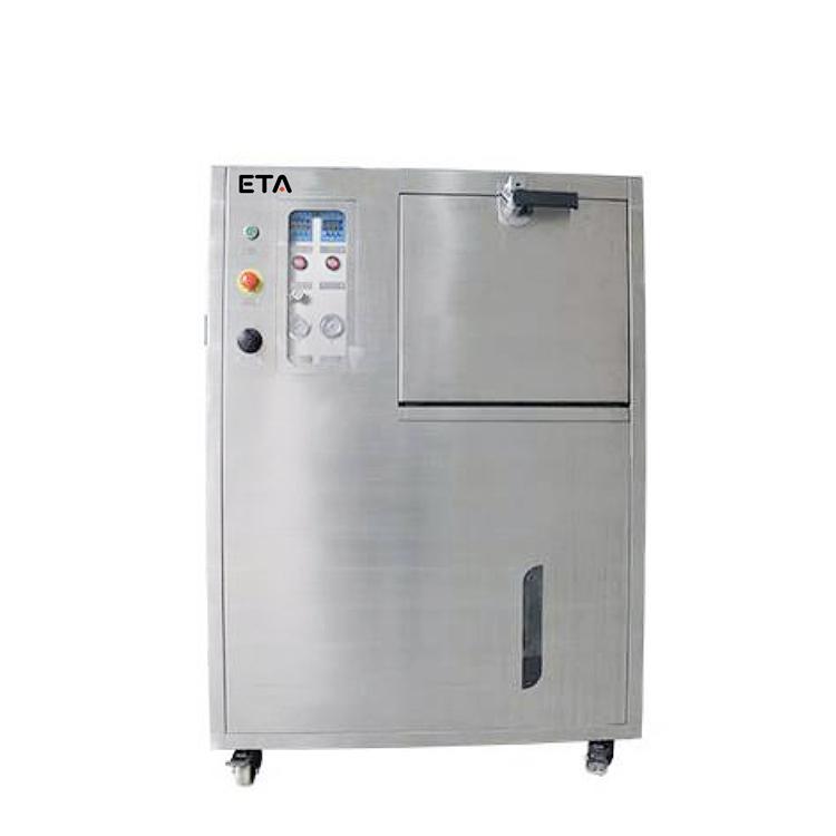 ETA PCB Mis Print Cleaning Machine ETA-2100