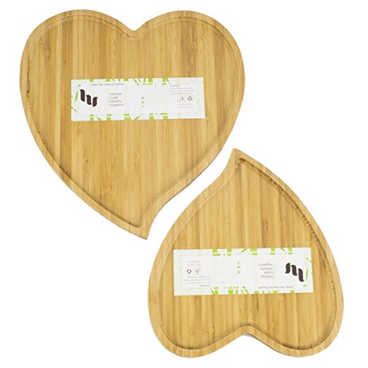 Different products made by bamboo