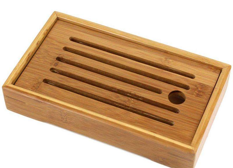How to maintain a bamboo tray