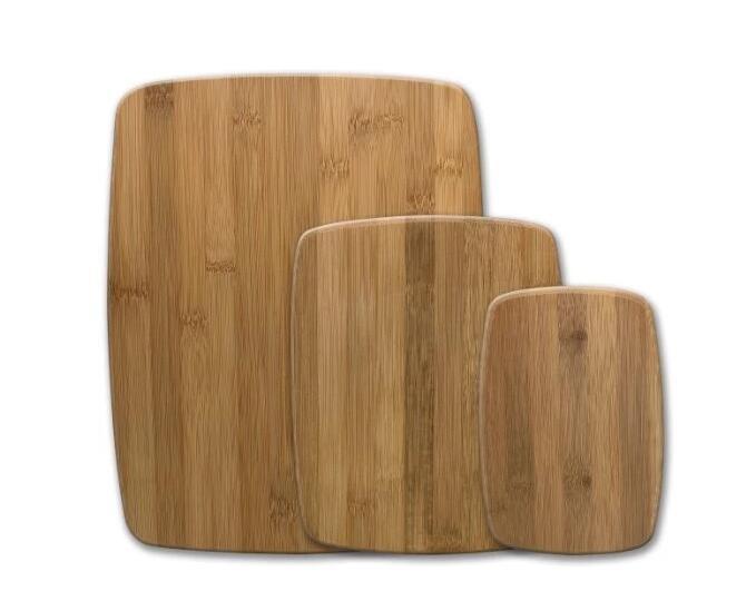 Australian Customers Order 1000pcs Wood Steak Plates