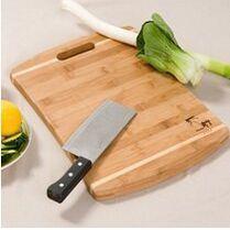 Bamboo cutting board is good?