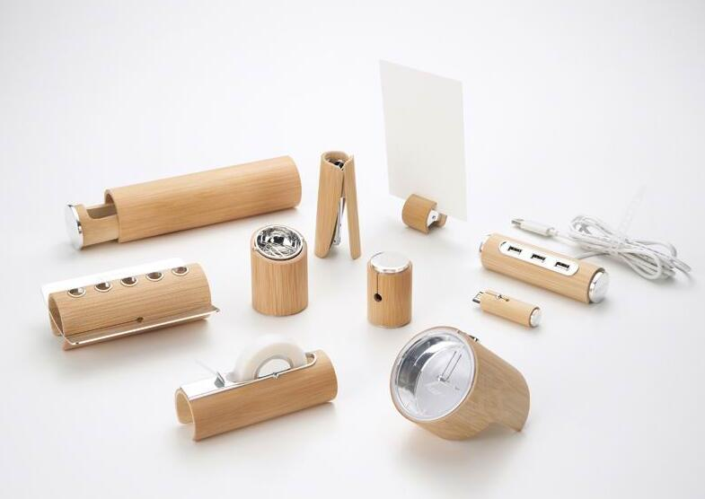 Environmental protection Rhapsody - New Wonderful Idea of Bamboo Material Products