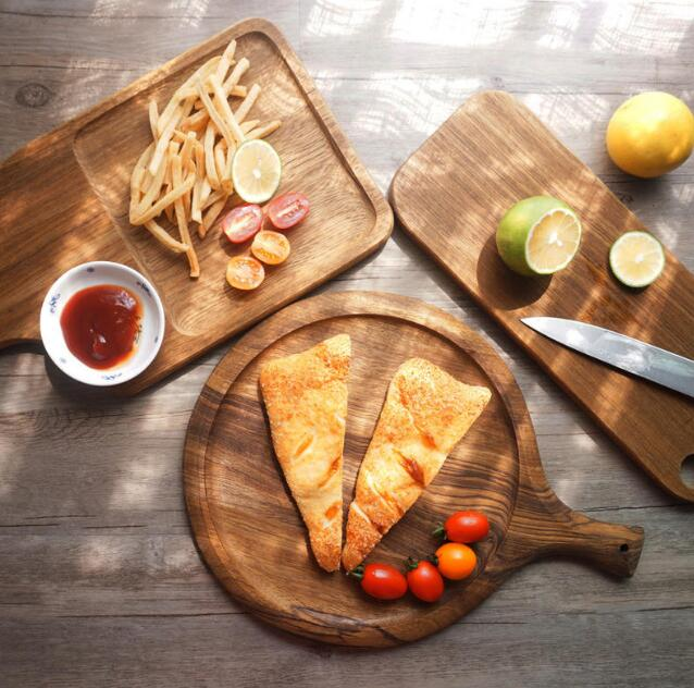 Guidelines To Increase Food Safety Using Wood Cutting Boards
