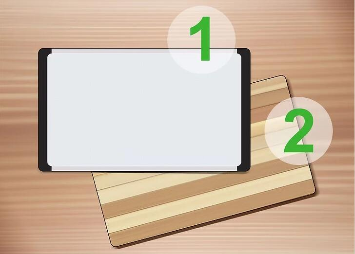 How to Choose a Cutting Board-Using Different Boards for Different Foods