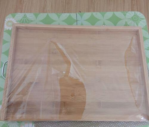 Newly purchased wholesale bamboo cutting board maintenance method
