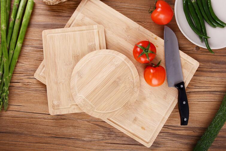 A good way to keep chopping board health