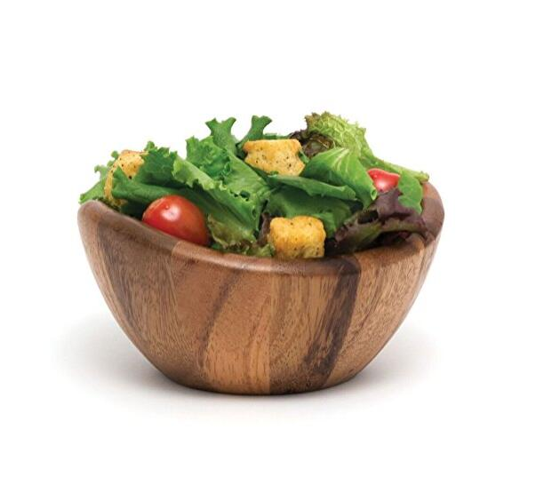 brown-wave-wooded-salad-bowl12442096675