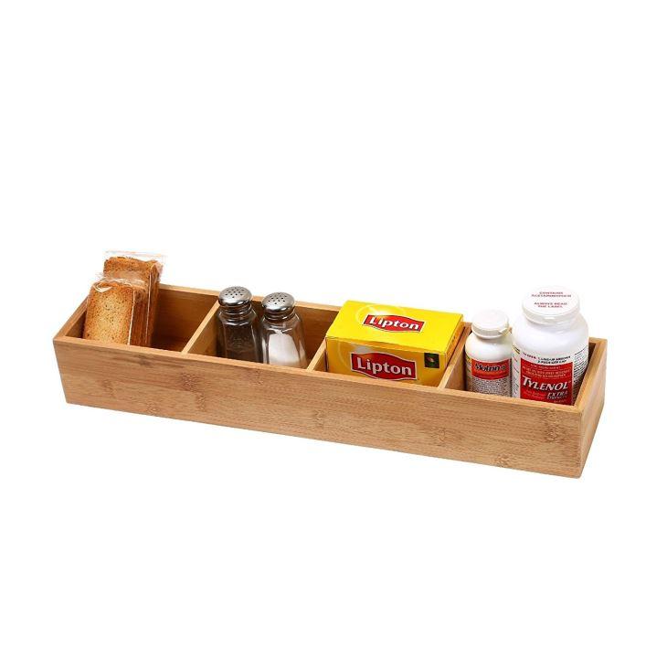 Drawer Organizer Box