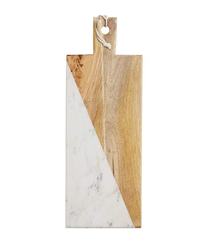 Rectangular Wood Chopping Board