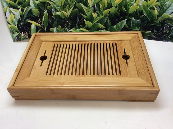 Small Bamboo Box
