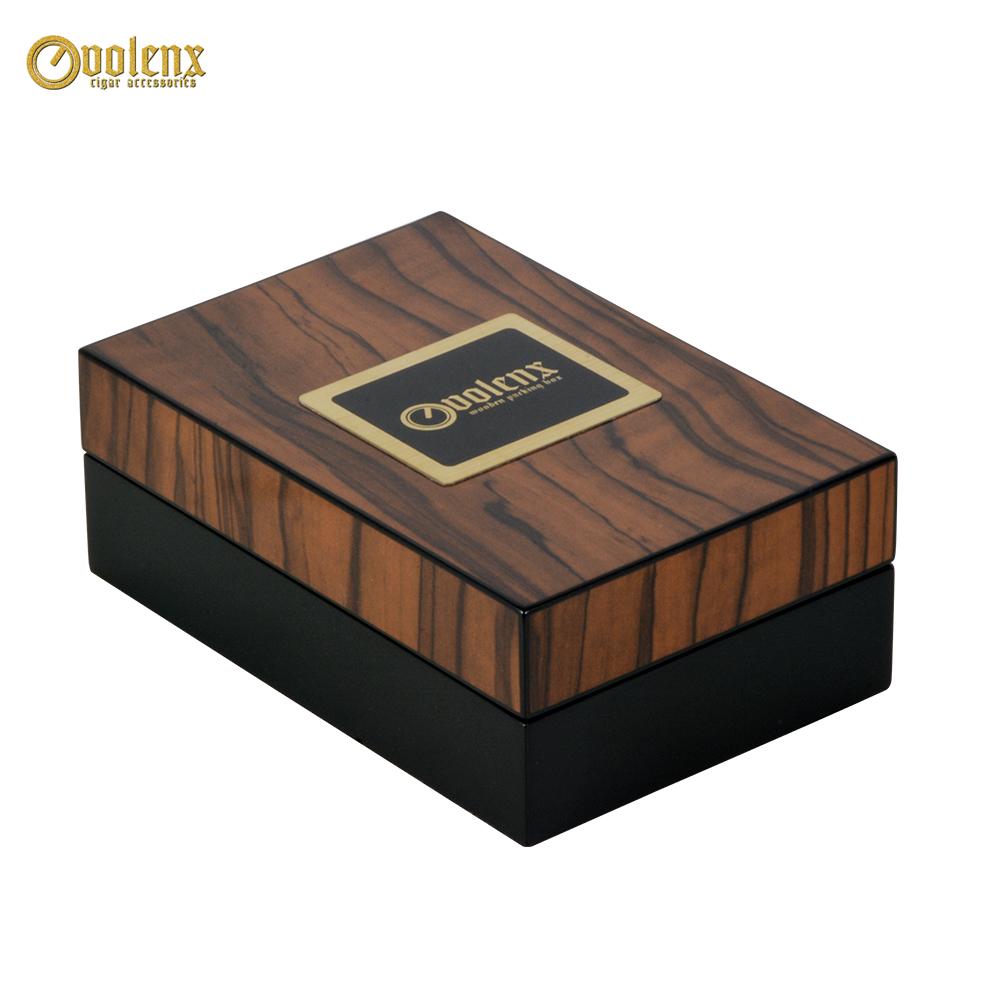 New Design Decoration Luxury Unique Design  Perfume Box for Gift 3