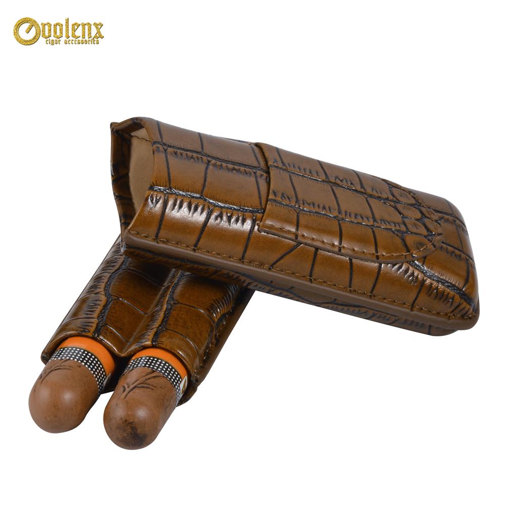 High Quality cigar travel case 2