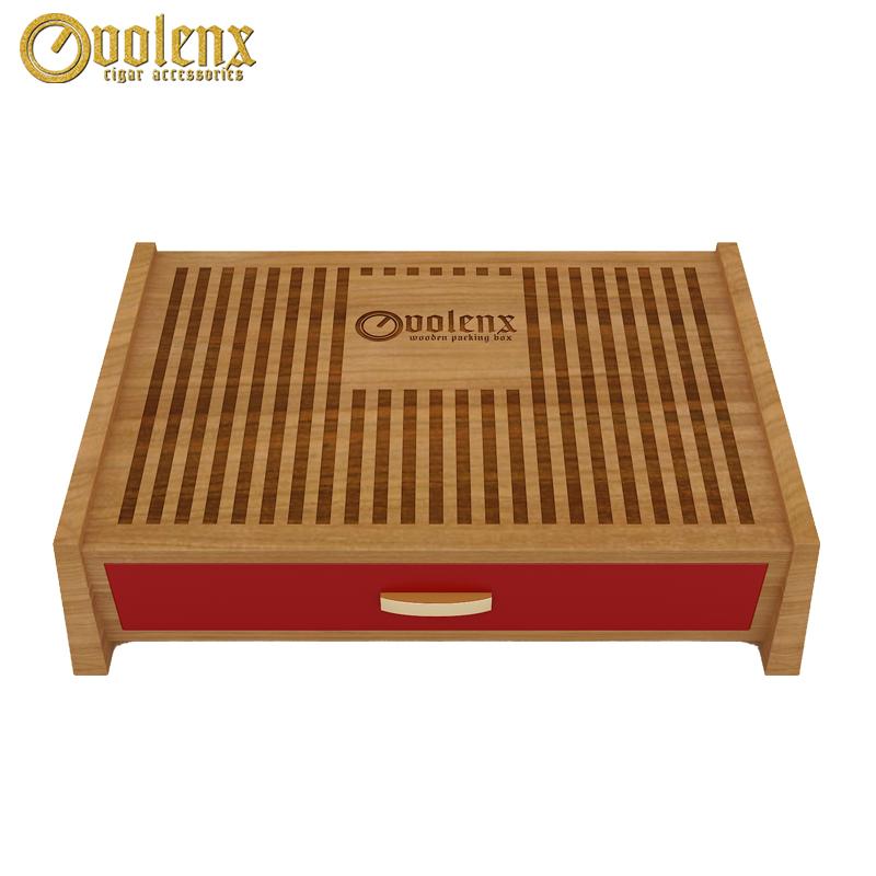 Custom-Luxury-12-Compartments-Wooden-Tea-Box
